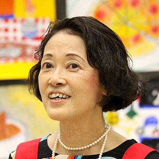 本科クラス講師:木村 美幸