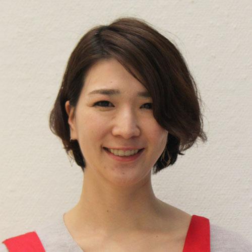 本科クラス講師:田中 涼子