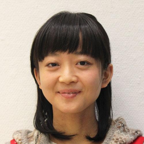 本科クラス講師:山田 香菜子